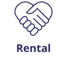 Countrywide Mobility Rental Logo