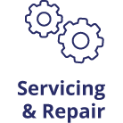 Countrywide Mobility Service & Repair Logo