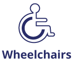 Countryewide Mobilit Wheelchairs Logo